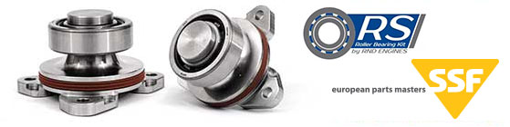 RND RS Cylindrical Roller Bearing IMS Upgrade